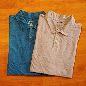 XL Cotton Polo bundle